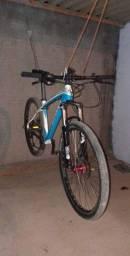 Bike astro aro 27,5(Relação Shimano deore e alívio)