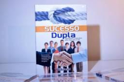 Sucesso Em Dose Dupla - Nota Fiscal, Original, Novo E Lacrado