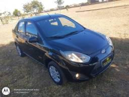 Ford Fiesta Sedan 1.6 2011 Completo - Muito Novo