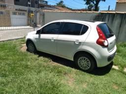 Fiat palio atractive 2013 1.4 flex