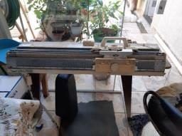 Máquina de tricô elgin 840