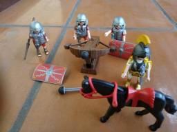 Playmobil romanos