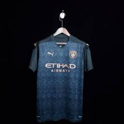 Camisa Importada Manchester
