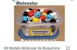 Kit Molecular Bioquimica/Orgânica