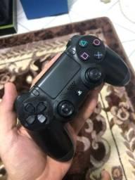 Controle PS4 original LEIA