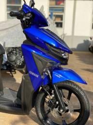 Yamaha Neo 125 Freios Ubs 2020/21 0km - R$1.200,00