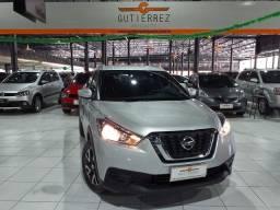 Nissan kicks 1.6 CVT