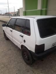Fiat uno 2003 fire