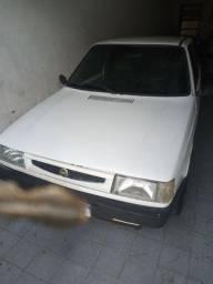 Fiat uno 96/97 licenciado placa já mereço sul