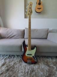 Baixo Jazz Bass Tagima TJB 435 Brasil Hand Made