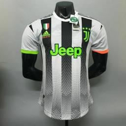 Camisa Juventus Palace 19/20