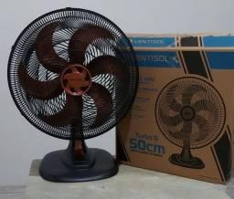 Vendo ventilador Ventisol 50cm.(NOVO)