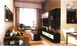 Apartamento residencial à venda, Centro, Fortaleza - AP0308.