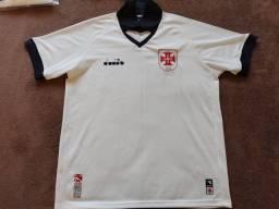 Camisa Oficial Vasco 2019
