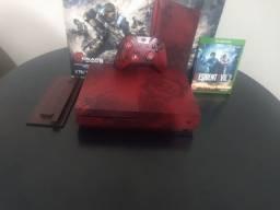 Xbox one s edição gears 4