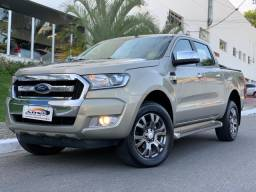 Ranger 4x4 XLT unico Dono! Diesel! 2019