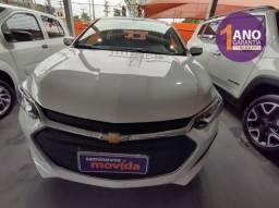 Título do anúncio: Chevrolet Onix LTZ 1.0 Turbo (Flex) (Aut)