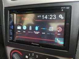 DVD Automotivo Pioneer Bluetooth Top de linha! *Passo no cartão!