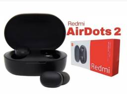 Redmi Airdots 2 Fone Bluetooth Sem Fio