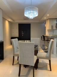 Apartamento Mobiliado com 2 quartos sendo 1 suíte - Residencial Maria Clara