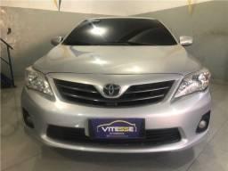Título do anúncio: Toyota Corolla 2012 2.0 xei 16v flex 4p automático