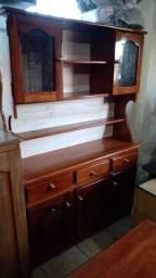 Armário de cozinha.  $900