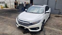 Título do anúncio: Honda Civic Touring 1.5 turbo - Único Dono