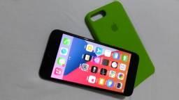 Título do anúncio: iPhone 7 plus 32 GB impecável