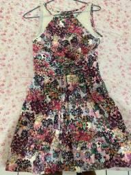 Vestido Romântico Dress to