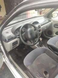 Renault Clio 2004 1.0 Flex
