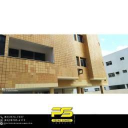 Título do anúncio: Apartamento com 3 dormitórios à venda, 103 m² por R$ 200.000 - Brisamar - João Pessoa/Para