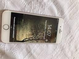 Iphone 6s 16GB+carregador+fone