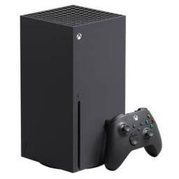 Título do anúncio: Xbox serie x lacrado