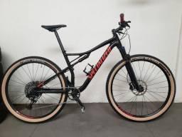 Bike Specialized Full Tam. 19