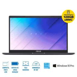 Título do anúncio: Notebook Asus E510ma-Br295r ( Novo com Garantia )