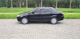 Título do anúncio: Fiat siena ano 2008
