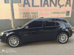 Golf limited13/14 completo