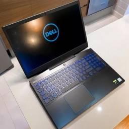 Notebook Gamer Dell G3 3590