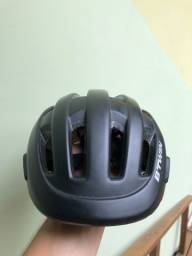 Capacete ciclismo Btwin