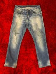 Título do anúncio: Calça Jeans Azul