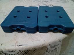 Bateria de gelo semi novas