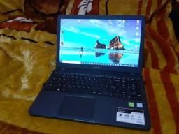 Notebook Samsung Expert X50. Único dono. Notafiscal. R$ 3.000,00