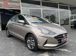 Hyundai Hb20 Hatch 2020 Evolution Automático Completo 1.0 Flex Turbo Novo