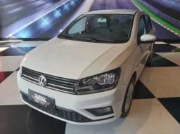 Volkswagen VOYAGE 1.6 MSI Flex 16V 4p Aut. 2019/2020