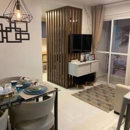 CA/ Apartamento financiado na Ponta Negra
