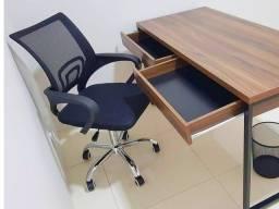 Título do anúncio: NOVA - Cadeira para escritório