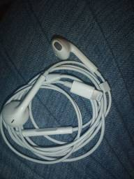 Fone do iPhone