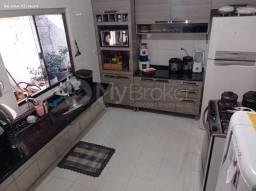 Título do anúncio: Casa em Condomínio para Venda em Goiânia, Jardim Novo Mundo, 3 dormitórios, 1 suíte, 2 ban