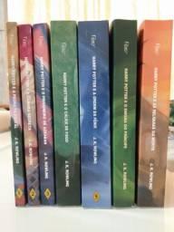 Harry Potter (livros do 1 ao 7)