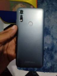 Moto E6s Novo 32 gb biometria tudo ok